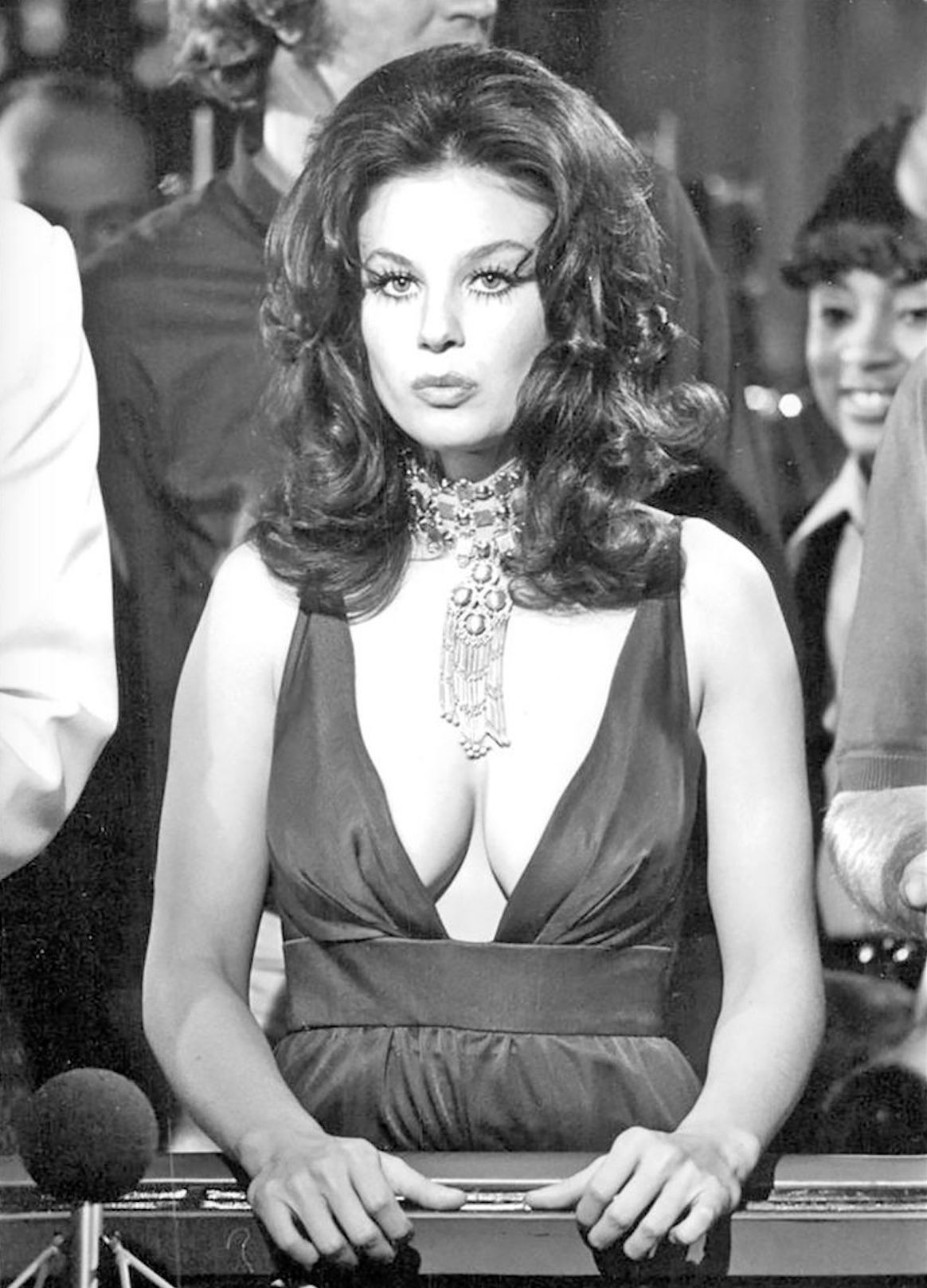 Watch Lana Wood video